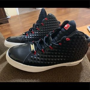 Nike lebron shoes (Used)